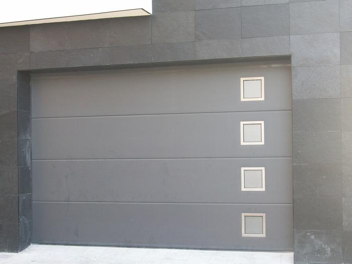 Puertas Metalicas El Prat De Llobregat Persianas Metalicas