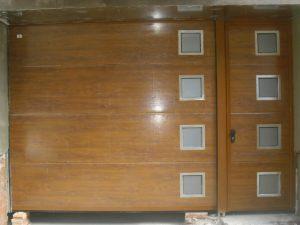 sabadell puertas metalicas