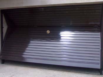 puertas metalicas granollers