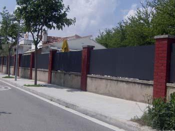 Vallas baratas tags valla de chapa perforada valla de for Piscinas chapa baratas
